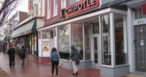 Chipotle and Building Owner StreetSense Is Accused of Violating Operational Agreement