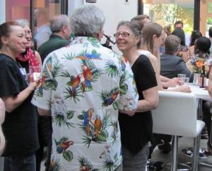 Tabula Rasa Frager's Fundraiser, June 14, 2013