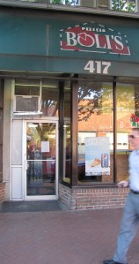 Pizza Bolis Ordered To Close by DC Department of Health
