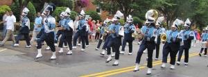 Eastern High School Band