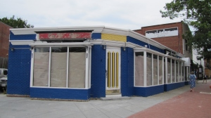 Former Restaurant at 12th and PA Avenue to reopen as Fragers' Paint Store