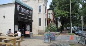 Committee Approves Restaurant Liquor License for Chupacabra