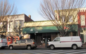 Tandoor Grill Wants to Move to a New Second Story and Lease First Floor to Potbelly