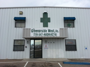 The Greenerside in Pueblo County, Colorado, opens its recreational operation this week