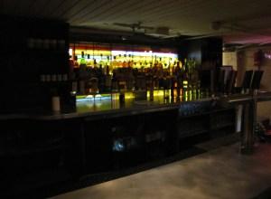 The Elixer Bar