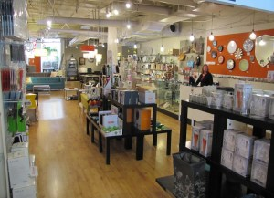"…and more like the deceptively named ""Homebody"" at 715 8th Street, SE, one of the coolest retail outlets on Barrack's Row.  Homebody, co-owned by Henriette Fourcade and Erin Mara is in its ninth year on 8th Street."