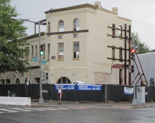 1301 Pennsylvania Avenue, SE