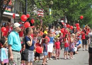 Everybody Loves A Parade 3