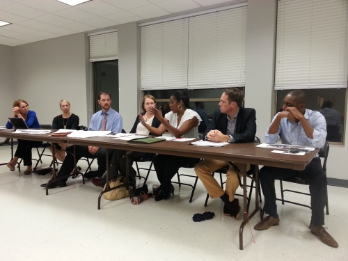 ANC6A Planning and Zoning Committee