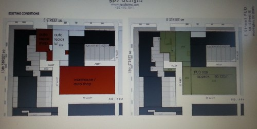 Site Map and Layout
