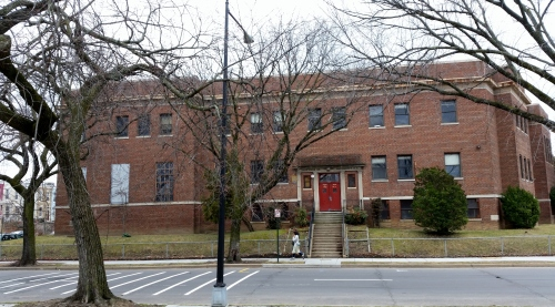 The City Pushes For 100% Affordable Housing in the Former Boys and Girls Club Over ANC and Neighborhood Objections...