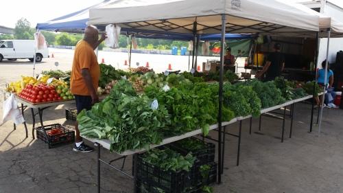 More Vendors
