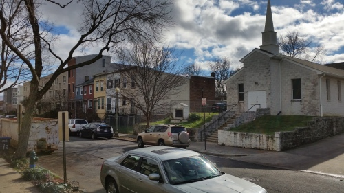The 1300 block of K Street, SE, will see the by-right construction of a 36 unit residential building by 2017 according to Gene Pecar of Pecar Properties LLC