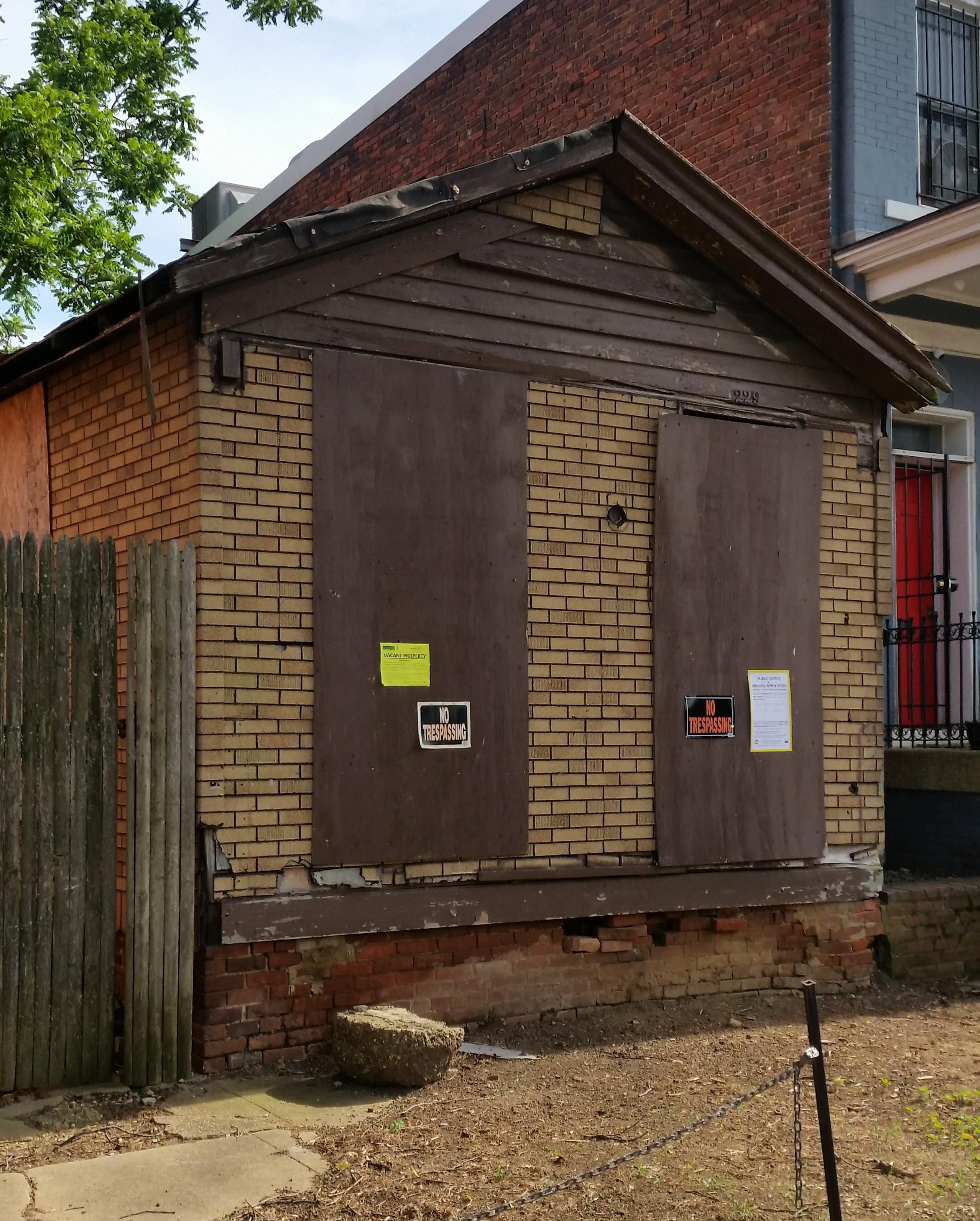 Shotgun House and Frager\'s Garden Center Sold – 120 Apartments ...
